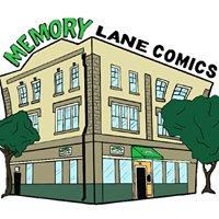 Memory Lane Comics