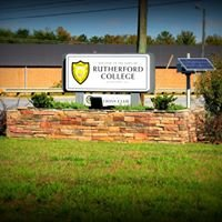 Town of Rutherford College