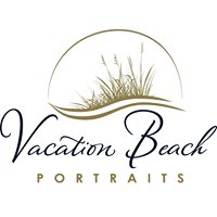 Vacation Beach Portraits