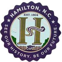 Town of Hamilton, NC