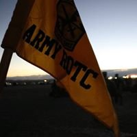 UNLV Army ROTC Rebel Battalion