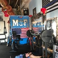 Mandatory Fitness
