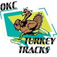 OKC Turkey Tracks 5K
