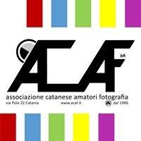 ACAF associazione catanese amatori fotografia
