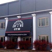 Powerhouse Gym Owosso