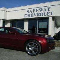 Safeway Chevrolet