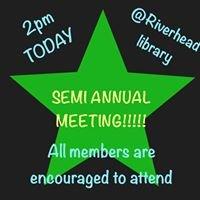 Riverhead Faculty & Community Theatre   RFCT