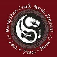 Mendeltna Creek Music Festival