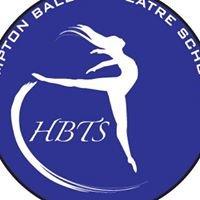 Hampton Ballet Theatre School