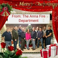 Anna Fire and Rescue Department