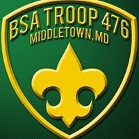Scouts BSA Troop 476, Middletown, MD