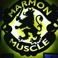 Marmon Muscle: Home of CrossFit Williamsburg