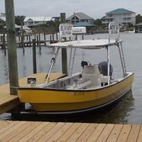 Orange Beach Reel Fun Charters - Water Taxi