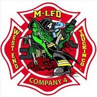 Manhasset-Lakeville Fire Department Company 4