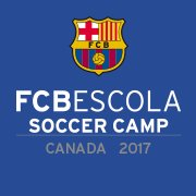 FC Barcelona Soccer Camps Canada