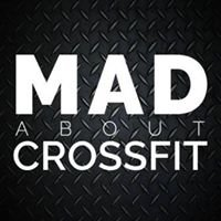 Mad About CrossFit