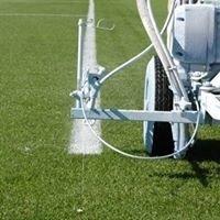 WakeMed Soccer Park Sports Turf