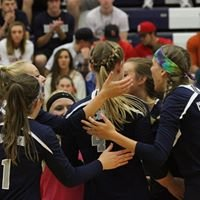Concordia University Nebraska Volleyball