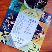 ODU Literary Festival / The ODU MFA Creative Writing Program