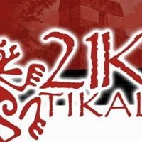 21K Tikal - 2012