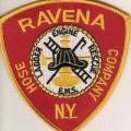 Ravena Fire Dept.