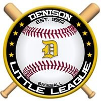 Denison Little League Baseball