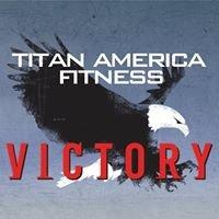 Titan America Fitness