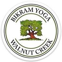 Bikram Yoga Walnut Creek