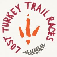 Lost Turkey Trail Marathon & 50M Ultra