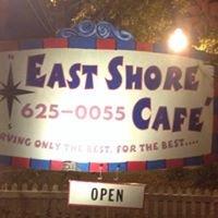 East Shore Cafe Daphne, Alabama