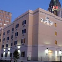 Candlewood Suites Downtown Mobile