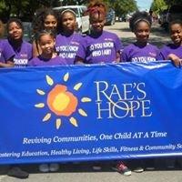 Rae's Hope