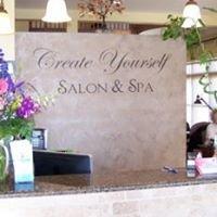 Create Yourself Salon & Spa