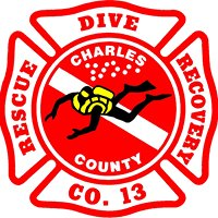 Charles County Dive Rescue