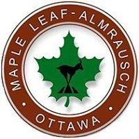 Maple Leaf - Almrausch Club