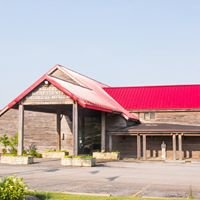 Boone County History & Culture Center