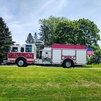 Morrisonville Fire Department