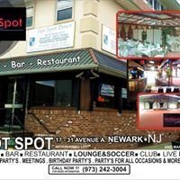 The Hot Spot Diner