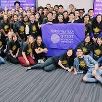 Northwestern Quest Scholars