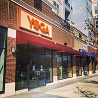 The Voorhees Hot Yoga Center