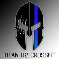 Titan 112 Crossfit