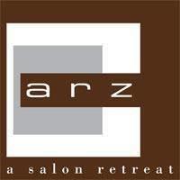 arz a salon retreat