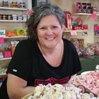 Sugar Momma's Candies, Home-Made Pies, Gifts