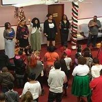 Maranatha Family Worship Center, COGIC