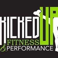 Kicked Up Fitness