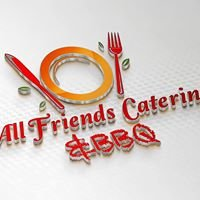 All Friends Smokehouse Catering