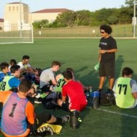 The College Soccer Preparatory Academy