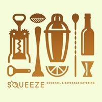 Squeeze Cocktail & Beverage Catering