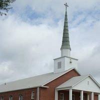 Washington Missionary Baptist Church