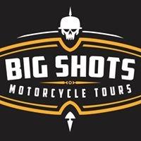 Big Shots Motorcycle Tours